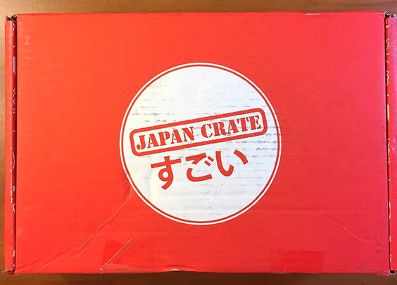 Japan Crate Subscription Box Review + Coupon – May 2016 - Check out our review of the May 2016 Japan Crate Subscription Box and save $5 off your first Original or Premium box!