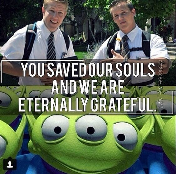 I can't wait for these Elders to get home and realize that they have been the face of missionary memes everywhere this whole time.: