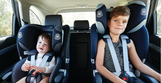 Britax Launches Its Most Advanced Safe N Sound Car Seats For