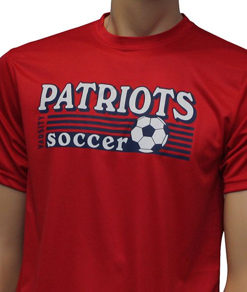 soccer t shirt design with ball qso 82 more ideas at easyprints - Team T Shirt Design Ideas