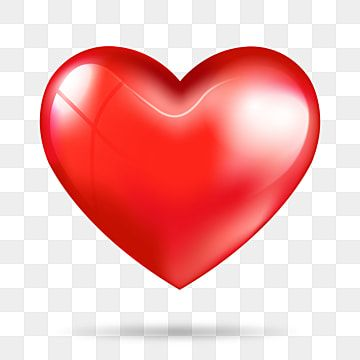 3d Red Heart Cute Valentine Romantic Glossy Shine Heart Shape Heart Red Pink Png And Vector With Transparent Background For Free Download In 2021 Heart Hands Drawing Geometric Heart Heart Frame