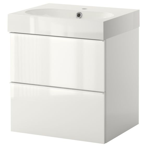 Ikea Grundtal Glass Bathroom Shelf ~ explore fully drawers drawers high and more ikea drawers sinks