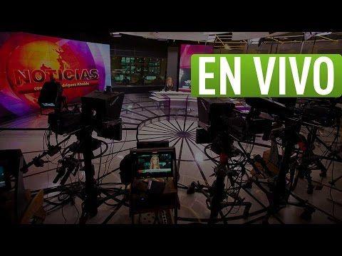 """Aristegui en exclusiva a RT: """"Peña Nieto debe darle a la sociedad explicaciones y no golpes"""" - RT"""