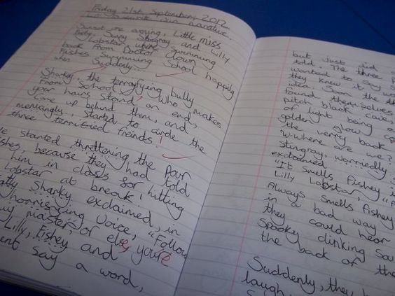 Essay about reading comprehension ks2 interactive