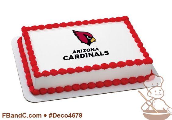 Deco4679 | NFL ARIZONA CARDINALS PC IMAGE | Football, sports, team, logo.