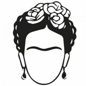 Pin By Mayra Ruiz On Diy Jewelry In 2020 Frida Kahlo Paintings Frida Kahlo Portraits Kahlo Paintings