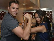 Hamptons Magazine - Sandwich War to Benefit American Cancer Society with Jeff Mauro!