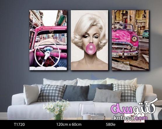 لوحات حائط منزلية لوحات جدارية كلاسيك تصميم لوحات حائط Kntosa Com 15 19 157 Gallery Wall Home Decor Wall
