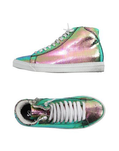 { holographic high-tops }