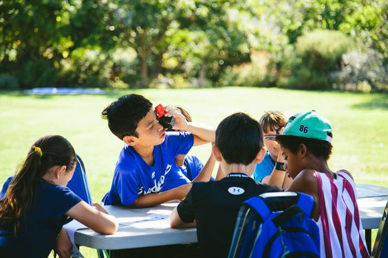 Did you miss our newest blog last week? Check out our fond memories of this year's camps!