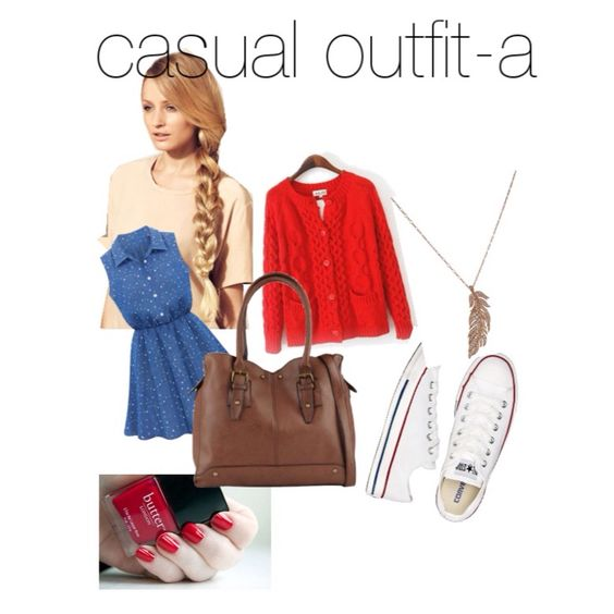 casual outfit-a