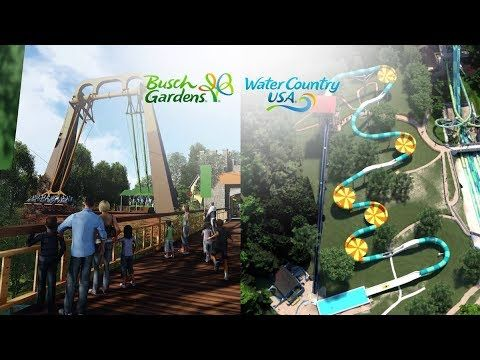 6492c196df81584b0ade4fabaf140ccd - Busch Gardens Williamsburg New Ride 2019