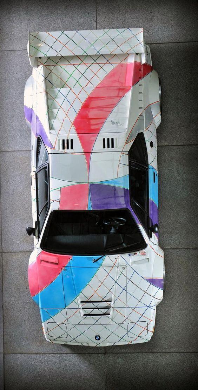 BMW M1 Procar e26