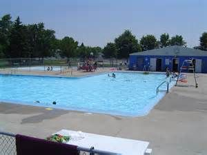 warren minnesota public swimming pool a beautiful place to spend a warm summer day places