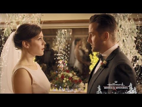 Marrying Father Christmas   Best Hallmark Movies 2020   YouTube in