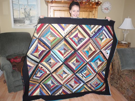 Bobbi's Quilt
