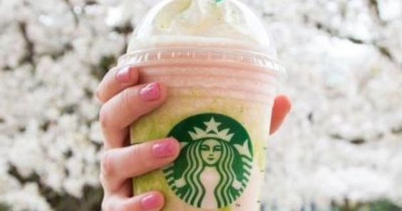 Just Pinned to tweets: Just Pinned to Life Mash-Up: Buzzing: The New Starbucks Frappuccino https://t.co/7L4V7Fd1S0 https://t.co/yuU52L2qoF