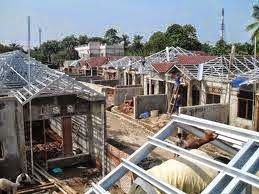 Pasang Atap Baja Ringan Di Cianjur Google Trader Tukang Sukabumi Bogor
