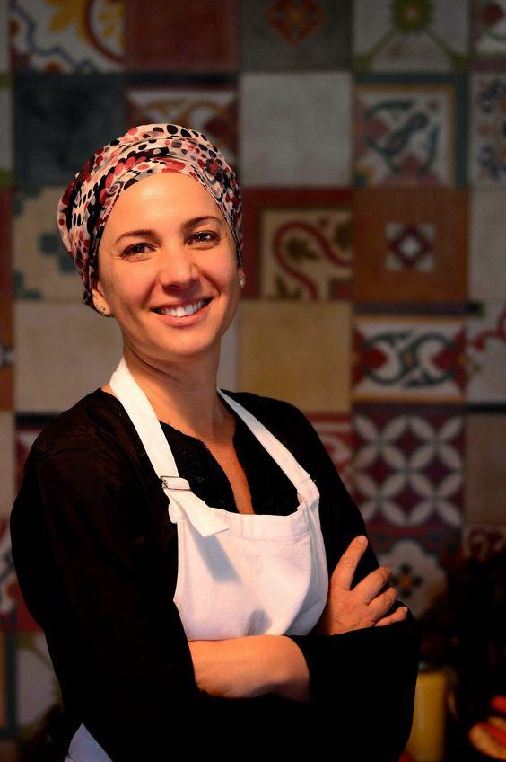 Marise Berg, Nutricionista: Consultas (SP e RJ) AYURVEDA