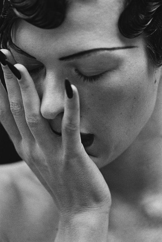 Sandra Hoyn - Jenny's Soul | LensCulture