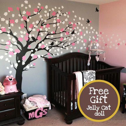 cute baby's room
