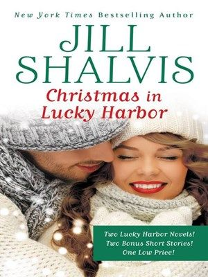 Love awaits you in Lucky Harbor . . .