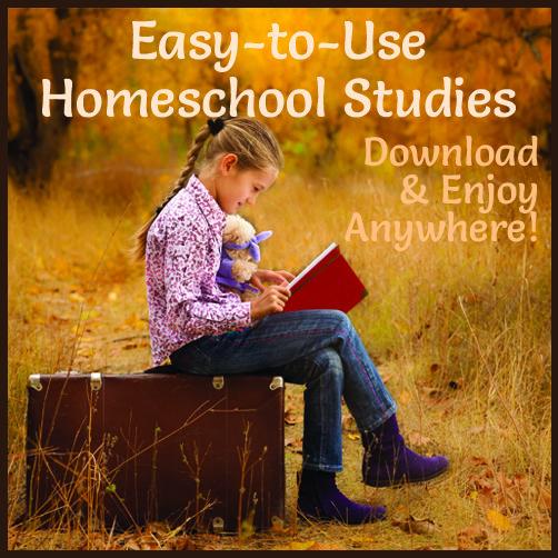 Downloadable Homeschool Studies – Inspired by Charlotte Mason | Spirited Autumn Hope