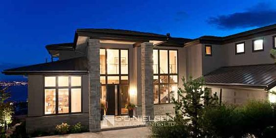 Vancouver Home Designer - Rommel Design Ltd. - Home- Best House ...
