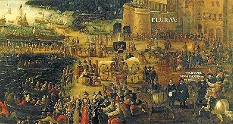 La expulsión de los judíos de España en 1492  649acad187d2dbced5443358563b56ea