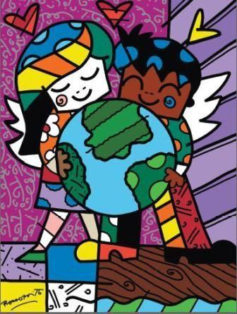 ROMERO BRITO - Joelle - Álbuns da web do Picasa