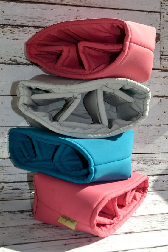 Turn your purse or backpack into a Camera Bag for DSLR! Foam padded insert - Water resistant fabric, Darby Mack in stock