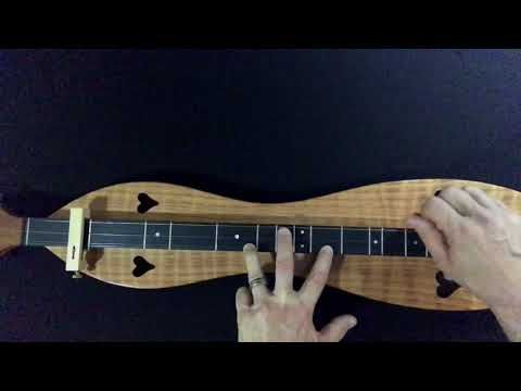 Cluck Old Hen Mountain Dulcimer Lesson Youtube Mountain Dulcimer Dulcimer Dulcimer Music