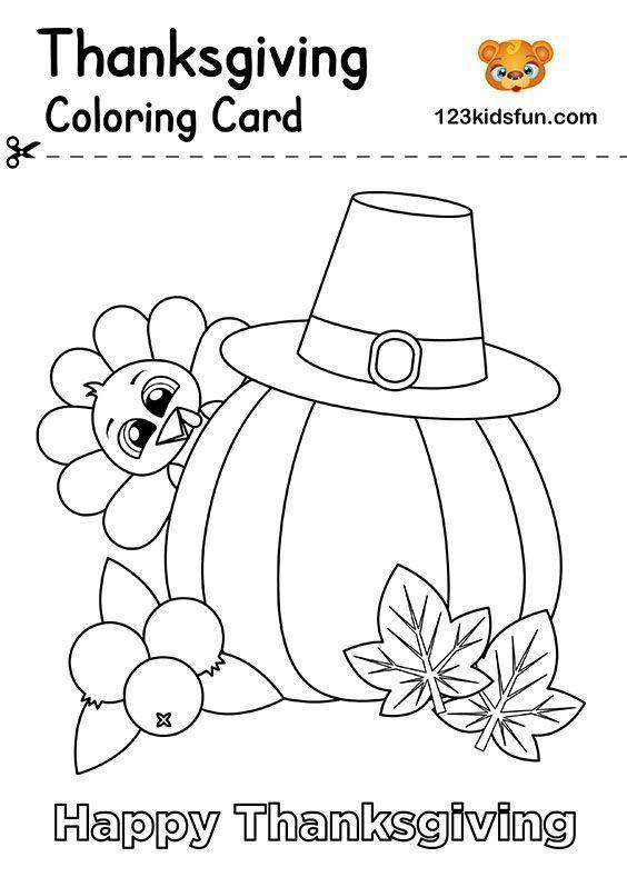 Free Thanksgiving Printables 123 Kids Fun Apps Free Thanksgiving Printables Thanksgiving Coloring Sheets Thanksgiving Coloring Pages