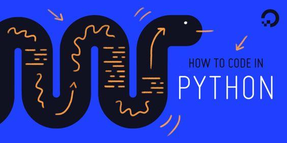 Resultado de imagen de python