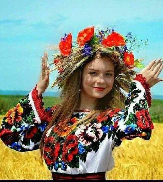 Pin Von Lena Auf Moya Ukraina Wunderschone Frau Portrat Frauen Weibliche Fotografie