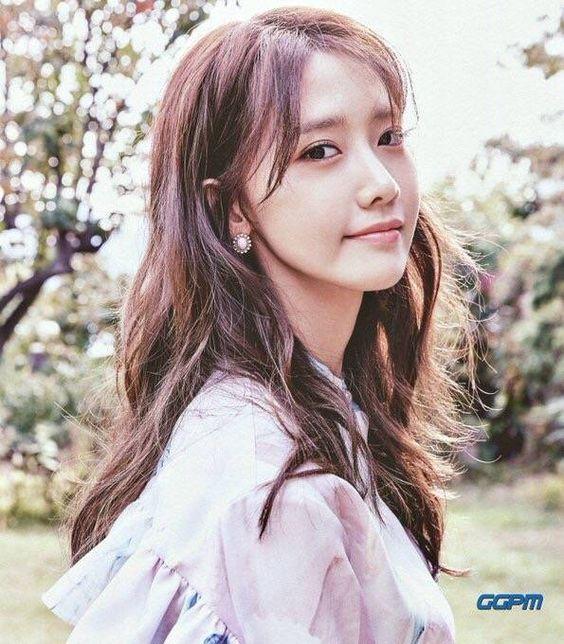SNSD Yoona - GIRLS' GENERATION 2017 Season's Greetings ...