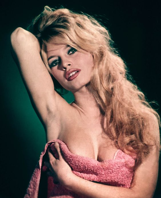 Brigitte Anne-Marie Bardot is a former French fashion model, actress, singer and animal rights activist. Description from fameimages.com. I searched for this on bing.com/images