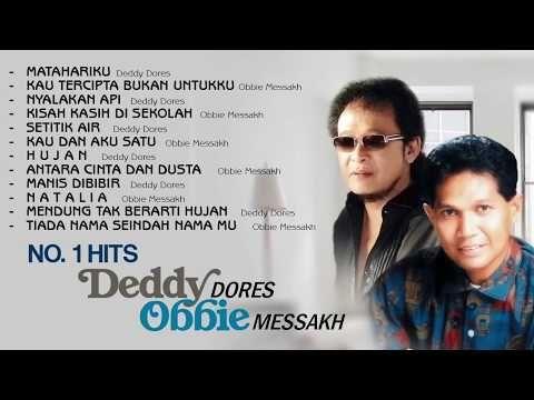 Lagu Deddy Dores Obbie Messakh Paling Hits Full Album Lagu
