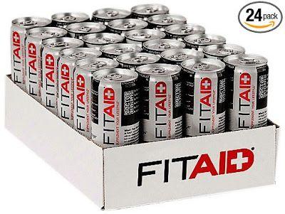 Paleo Diet Products: LifeAID Beverage