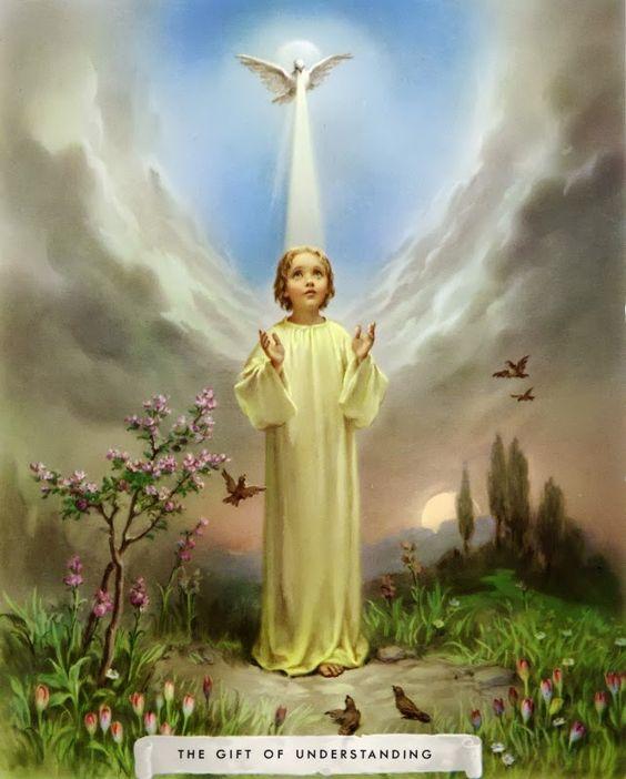¡Ven Espíritu Santo y transfármanos el corazón!