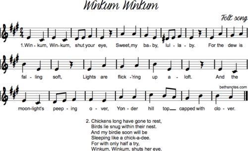 Winkum Winkum