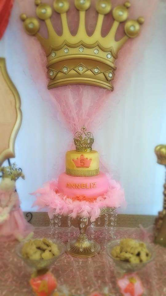 Princess  Birthday Party Ideas | Photo 2 of 9