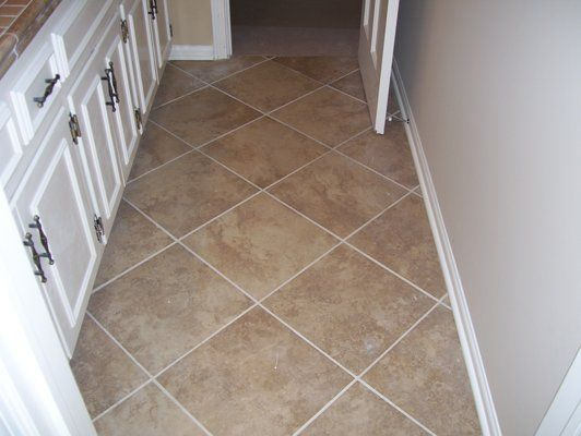 diagonal bathroom tile diagonal tile pattern with large tiles flooring 12684