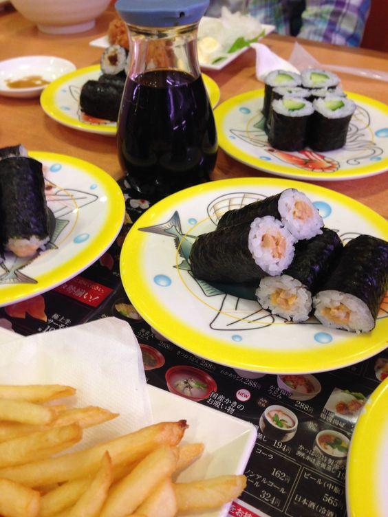 【安い・旨い】かっぱ寿司の豊富なメニュー!食べておきたい商品21選