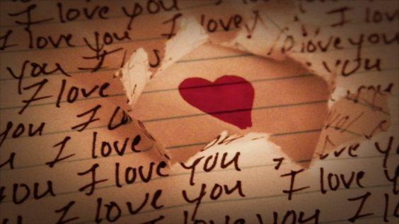 Tout quitter par amour