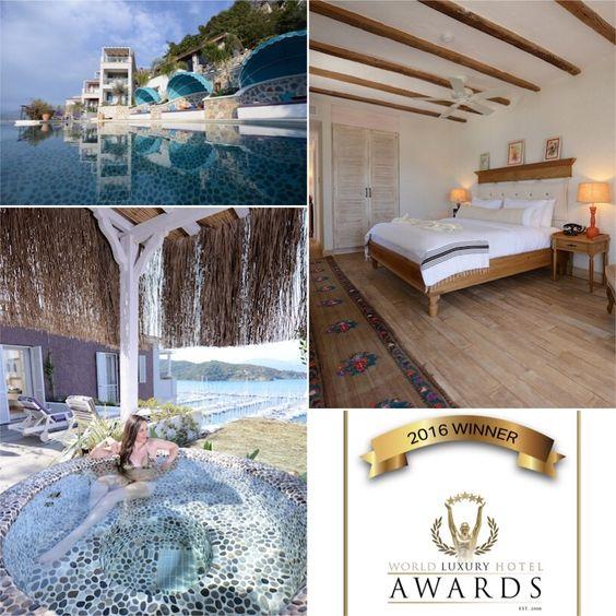 Fethiye'nin yeni incisi Hotel Unique, Bu yıl 10.su düzenlenen World Luxury Hotel Awards ödülünü farkını ortaya koyarak kazanan otellerden biri oldu! Tebrik ederiz👏🏻 @hoteluniquetr  www.kucukoteller.com.tr/hotel-unique-fethiye Tags: #worldtravelawards #fethiye #hotelunique