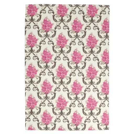 Vintage Floral Wallpaper, Pink Brown Ivory Pattern Kitchen Towelshttp://www.etsy.com/market/antique_wallpaper