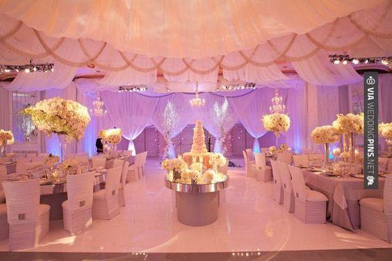 New Wedding Themes 2016 Classic, romantic wedding inspiration