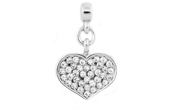 MADiL Heart Charm $9