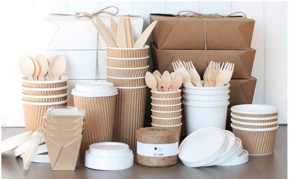 Thanksgiving leftover take-home kit